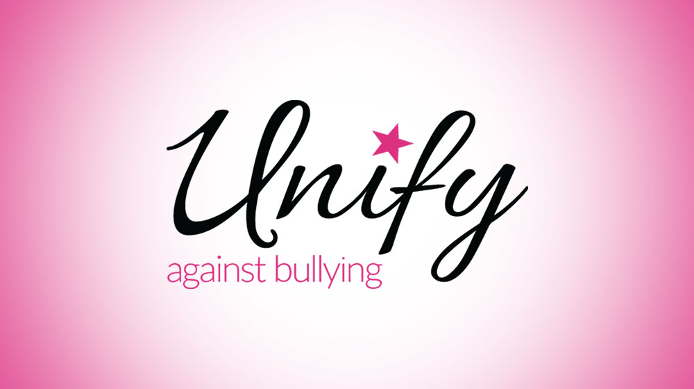 Help Us Unify Against Bullying