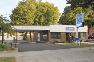 Freedom Credit Union Turners Falls branch