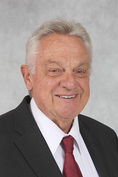 Donald C. Emerson