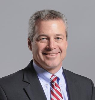 Glenn S. Welch