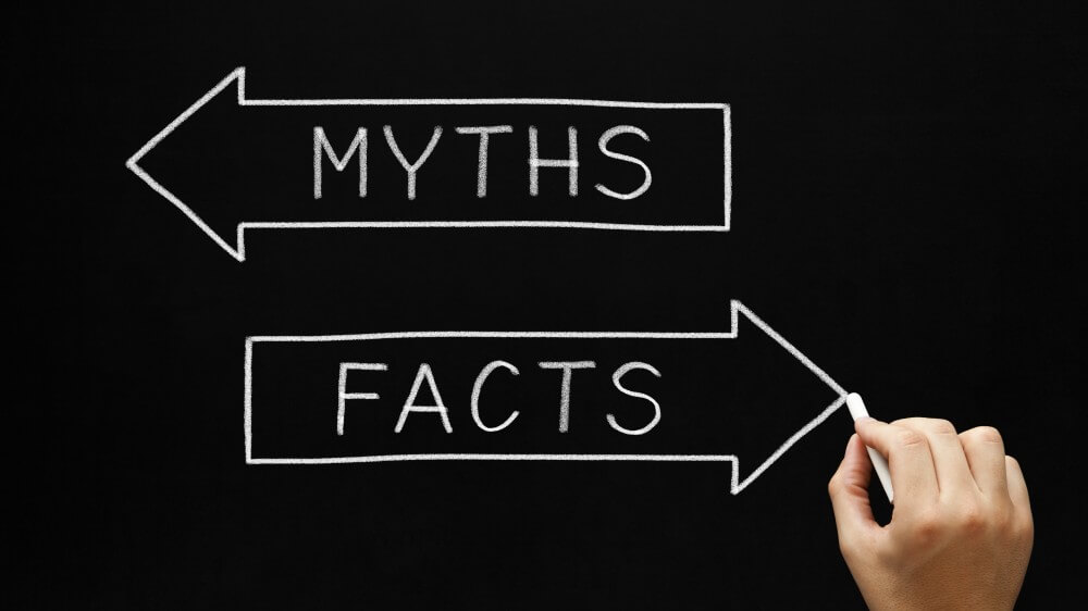 Myths about Credit Union Membership, Busted!