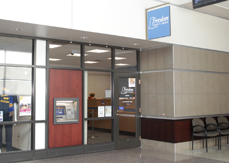 Freedom Credit Union Putnam Branch